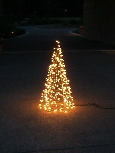 M5 Christmas Lights
